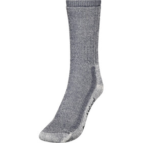 Smartwool Hike Medium Crew Strømper, navy